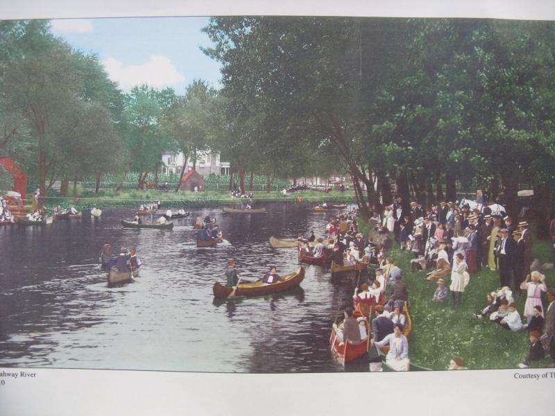 1910 River Carnival