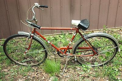 Columbia Cruiser Sport III bicycle 1970s