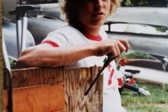 1980s Brooks Betz