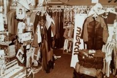 1985 Store Interior Cranford Boat