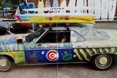 CBoat Beach Cruiser