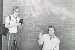 Golden Gate - Kevin Hooker and Mark McGraw