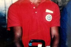 Speed Champion Hayward Summer 1986