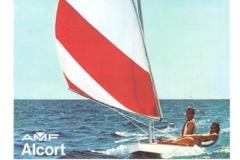 Sunfish Ad 1970s