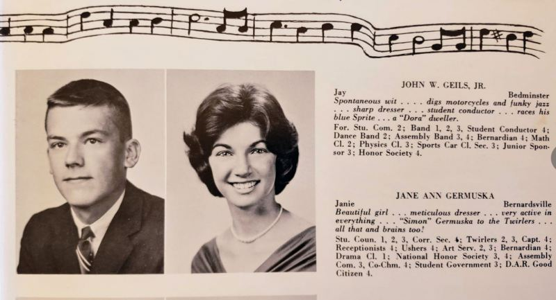 1964-BHS-Yearbook-J-Geils-Mr-Local-History