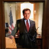 Martin Sheen stayed at the Olde Mill Inn