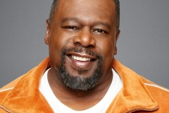 """Cedric the Entertainer stayed at the Olde Mill Inn with a film crew for the film """"The Cookout"""""""