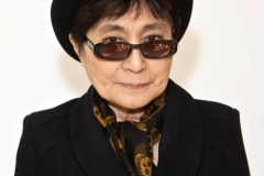 Yoko-Ono stayed at the Olde Mill Inn