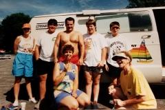 Team C-Boat Windsurfing School