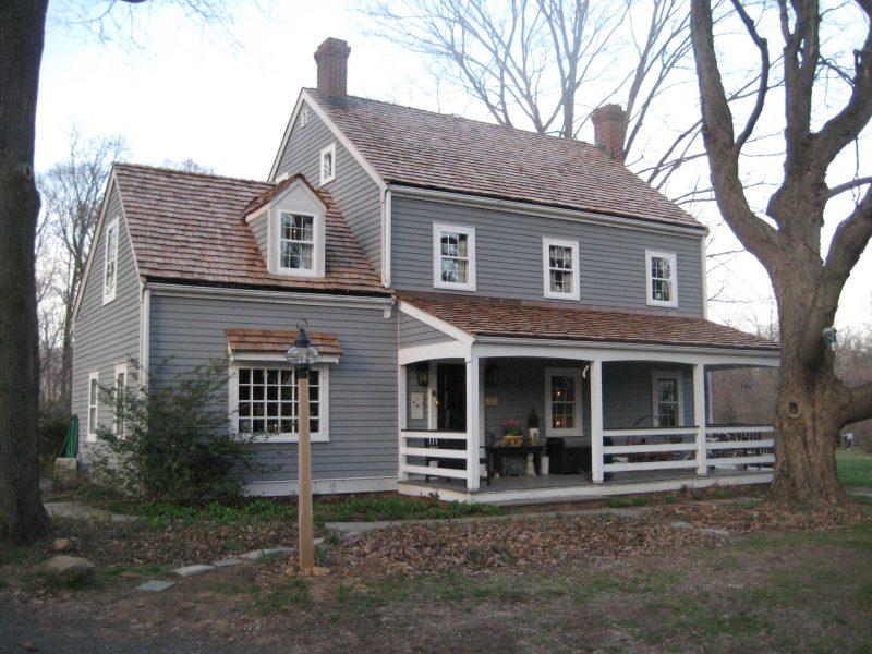 2008 Knox Farm Liberty Corner