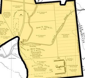 1797 PA MAP Vanderbilt Smock Leisenring Liberty Leechburg  PENNSYLVANIA SURNAMES
