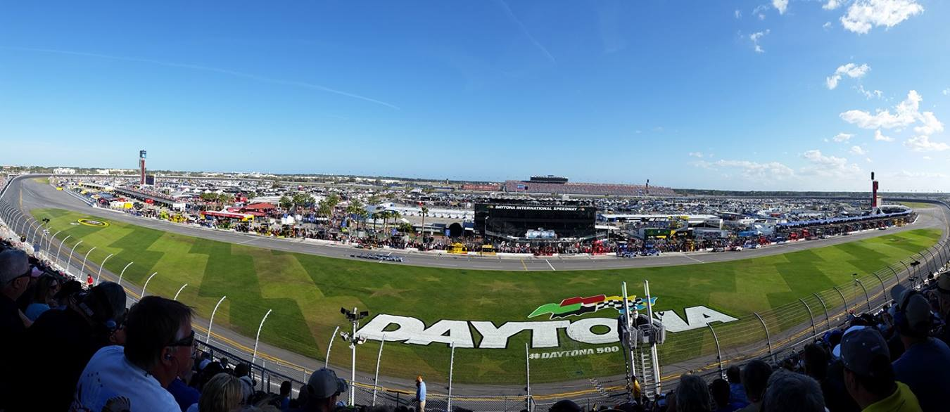 Traveling Daytona 500 and Daytona Beach, Florida - Mr. Local History #mrlocalhistory