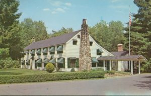 Old Restaurants in Basking Ridge, Bernardsville, Bedminster, Peapack & Gladstone - Pubs - - Mr. Local History Archive #mrlocalhistory