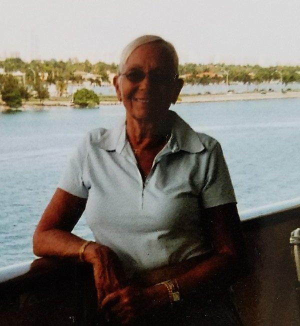 Carolyn Betz