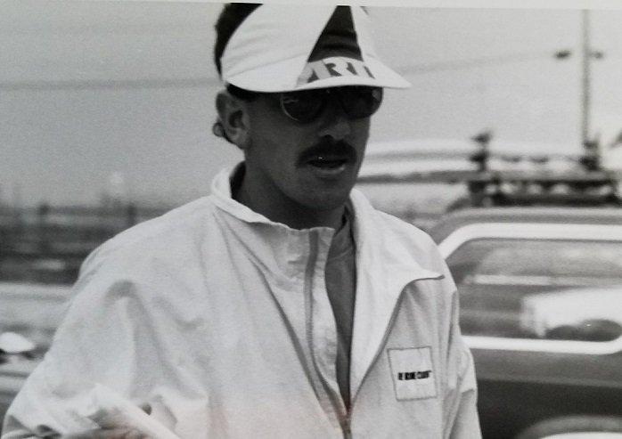 Steveo Restivo
