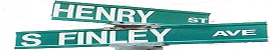 The History of Street Names in Bernards Township