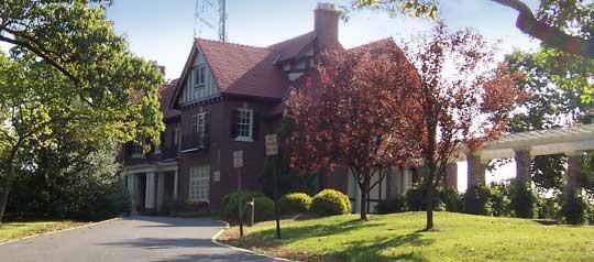 Mr. Local History Archives - Astor Estate
