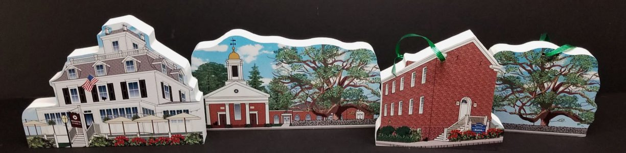 Mr. Local History Archives - Basking Ridge collectibles