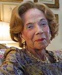 Philanthropist Brooke Astor - Bernardsville, NJ