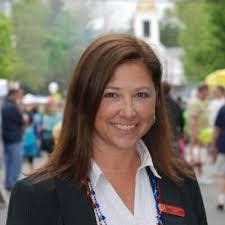 Carolyn Gaziano - mr local history