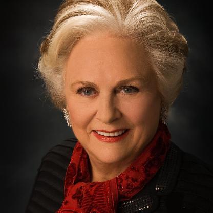 Philanthropist Jacqueline Mars – Bedminster, NJ