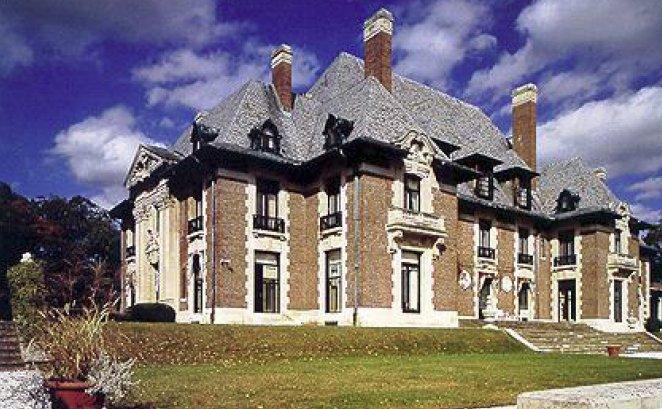 Mr. Local History Archives - Blairsden Estate