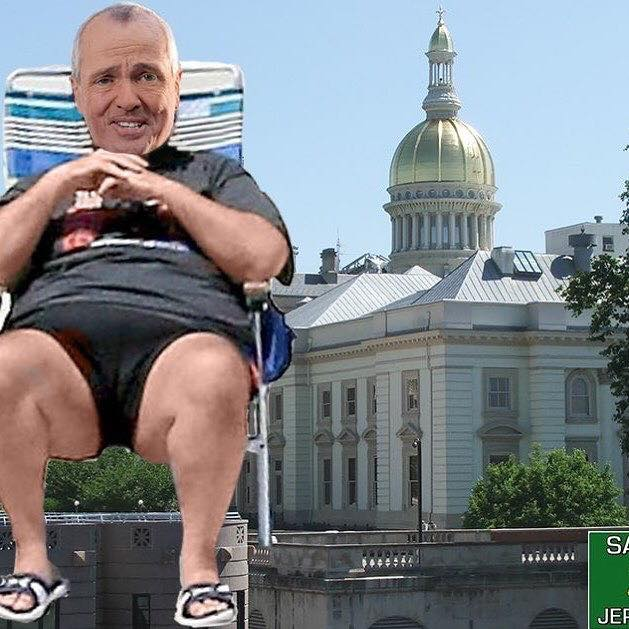 #chrischristiebeachchairmeme Mr. Local History