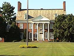 The USGA Museum and Home Office