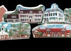 Keepsake Collection Honors Local History