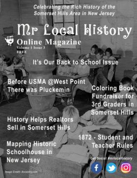 Mr Local History Magazine