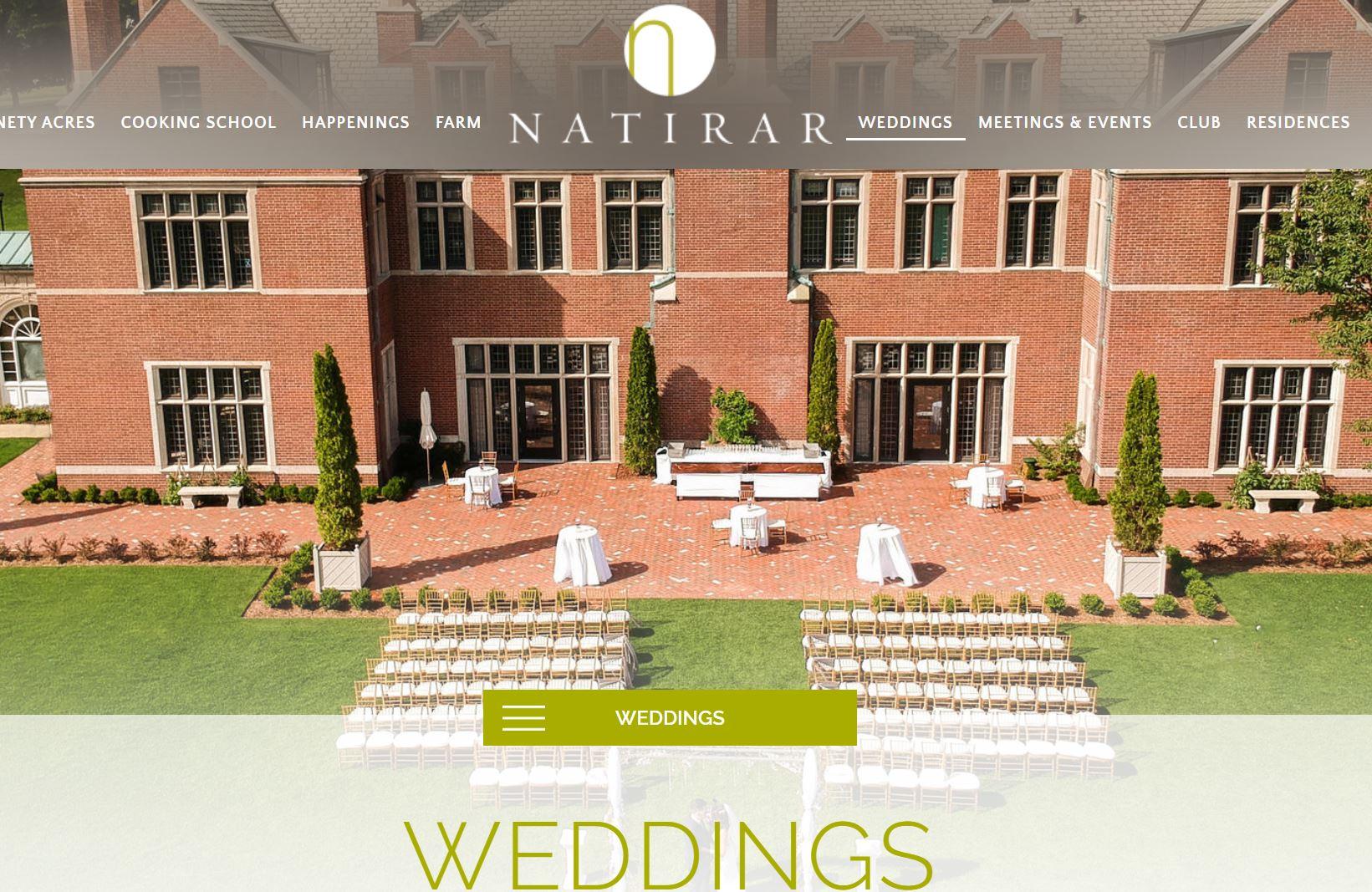 Historic Wedding Venues - Mr Local History