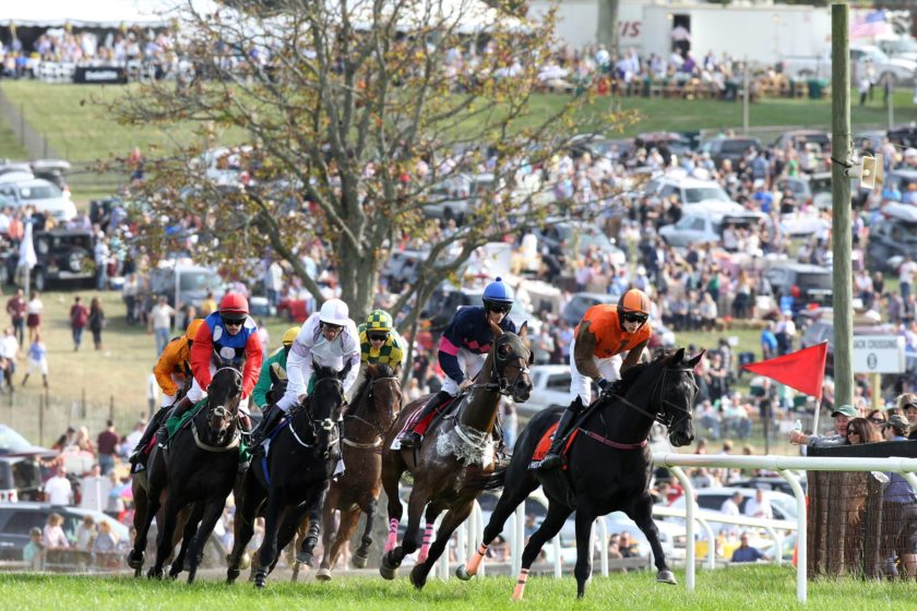The Far Hills Race meeting is one of the most historic well attended event in New Jersey. Let's look at its history.