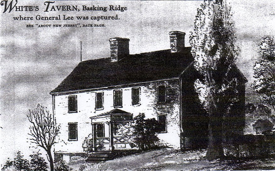The historic Widow White's Tavern forever changed the path of American History. Click Here to learn more about the historic day and about the tavern.