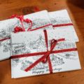Holiday Greeting Cards - Available Now.