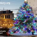 2019 Basking Ridge Pre Tree Lighting Meetup and Kids Craft Event