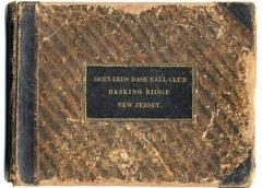 Bernards BaseBall Club of 1867