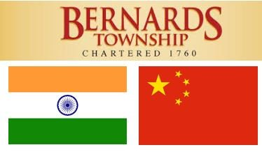 Bernards Township Asian Community Research - Mr. Local History Project