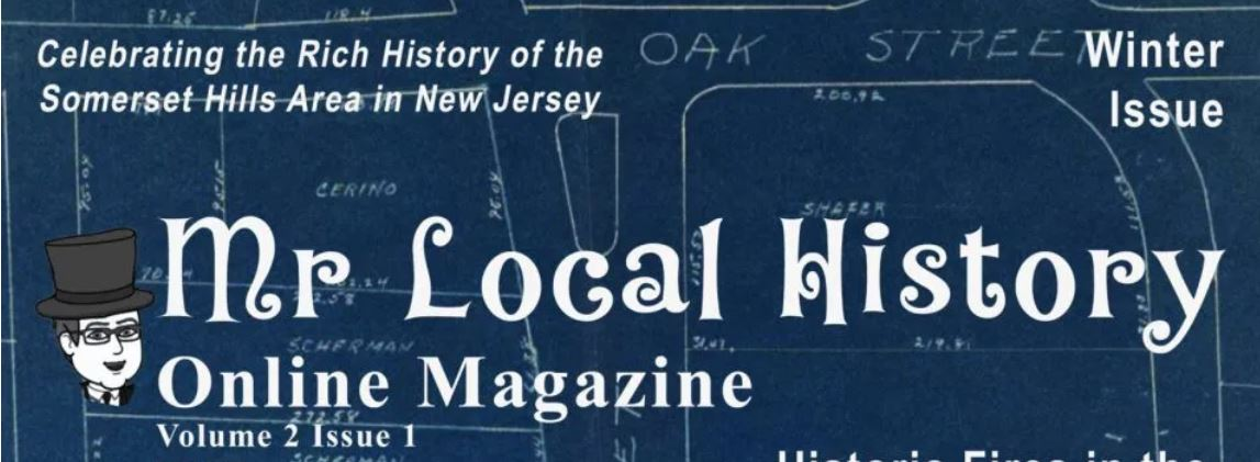 The Mr. Local History Magazine kicks off the new decade with a full packed free edition of our Mr. Local History Magazine. ALL FREE. Enjoy