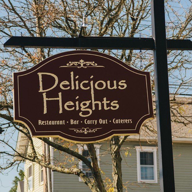 Delicious Heights Bedminster