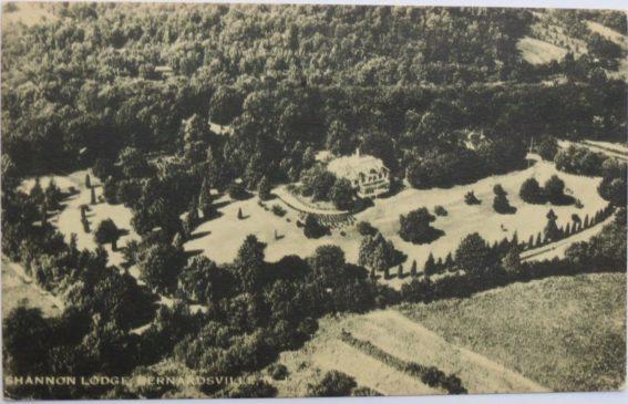 1933 Shannon Lodge Bernardsville