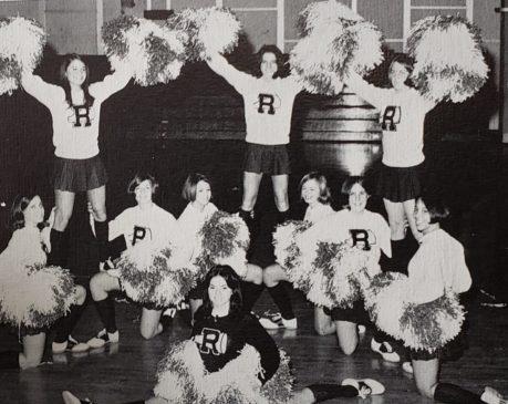 RHS Yearboook 1969
