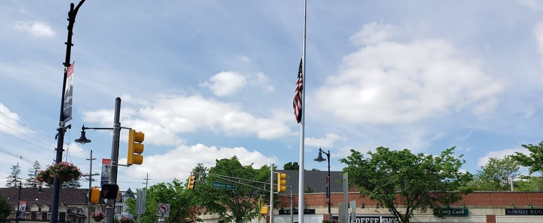 Bernardsville Honoring Veterans - Mr Local History Project