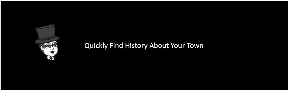 Find History Easily - Mr Local History Project