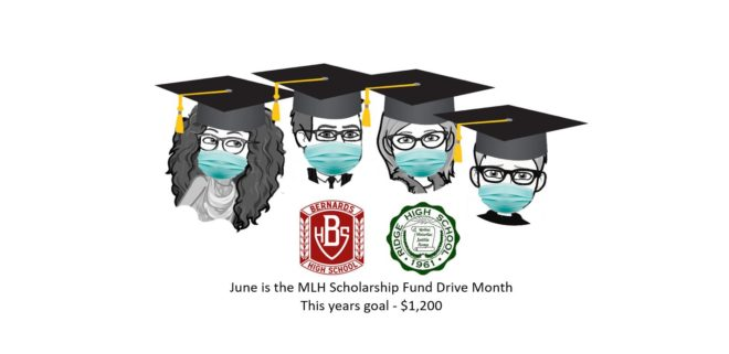 Mr Local History Scholarship Fund