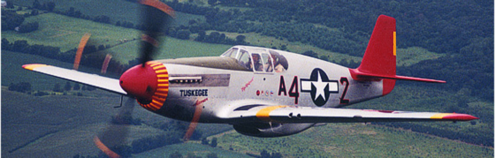 Tuskegee Airmen Basking Ridge New Jersey
