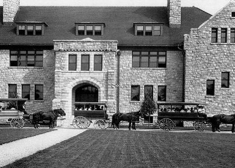 Olcott School