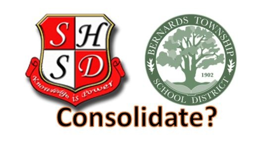 Is it time to consolidate school districts- Mr Local History Project