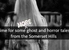 The Haunted Registry of the Somerset Hills