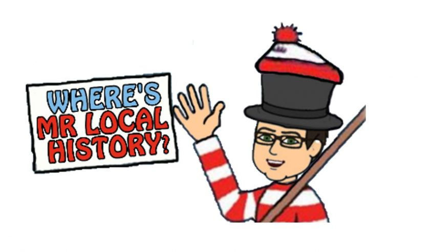 Where IS Mr. Local History
