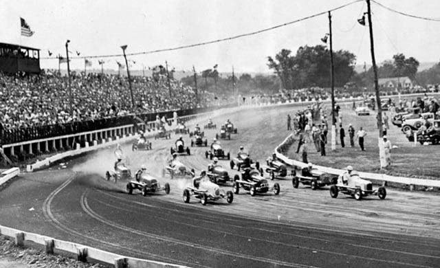 Lost Racetracks of New Jersey - Mr. Local History Project